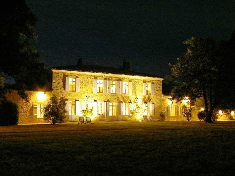Château La Pereyre du Tertre