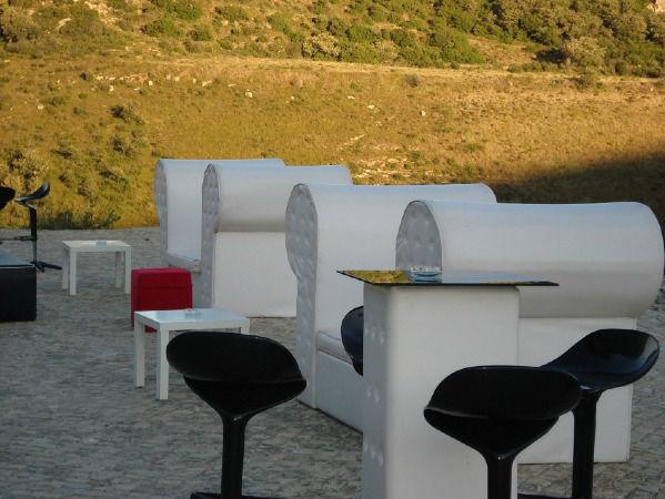 Lounge Casino ( serviço VIP)