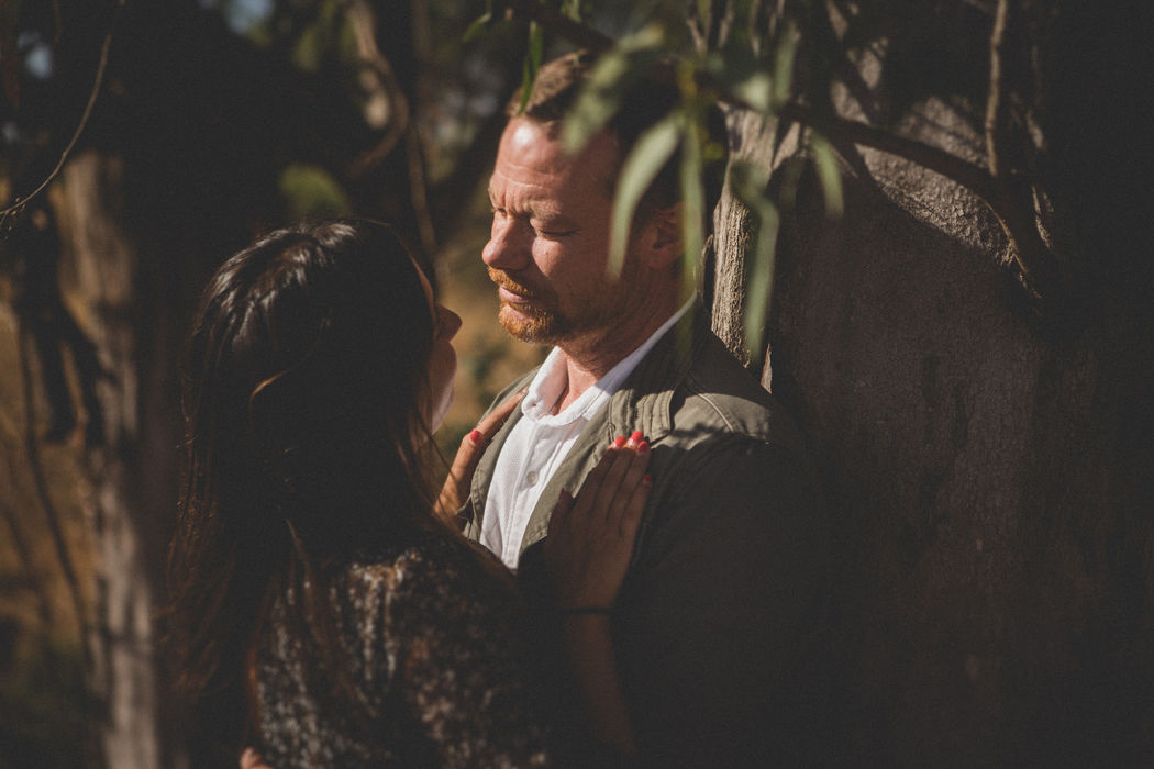 Preboda de M & K / Engagement M & K   -My One and Only-