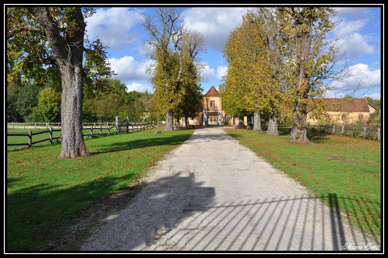 Le Domaine du Parc