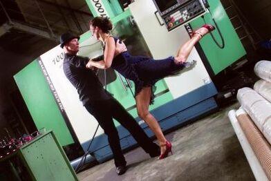 Tango Las Dos