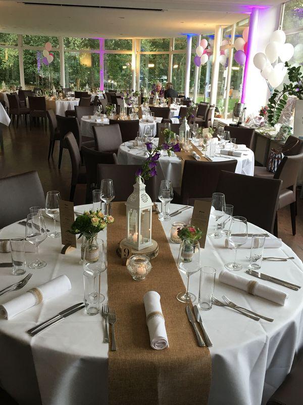 Beispiel. Pavillion, Foto: Tiemann's Restaurant