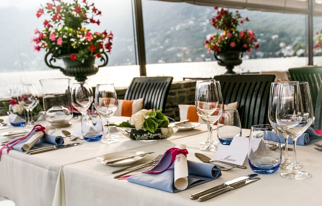 Restaurant La Casetta