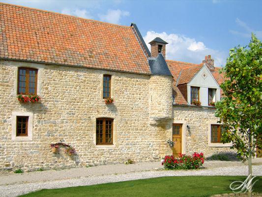 Manoir de Grand Moulin