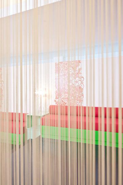 Beispiel: Eindrücke vom Studio, Foto: Wax in the City Stuttgart.