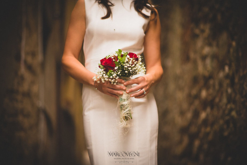 Elopement in Tuscany | Tarah and Chas