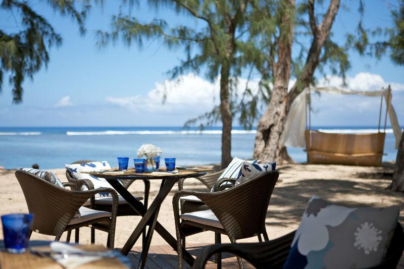 Flitterwochen auf Réunion im Hotel LUX* Ile de la Réunion