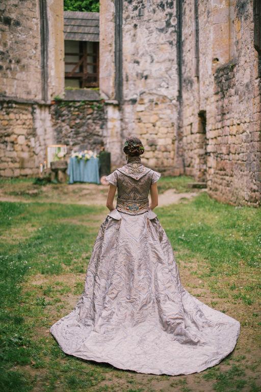 Beispiel: unentdeckte Locations finden Foto: wedding AGENCY