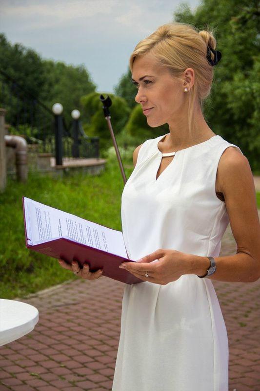 Дарина Шарова