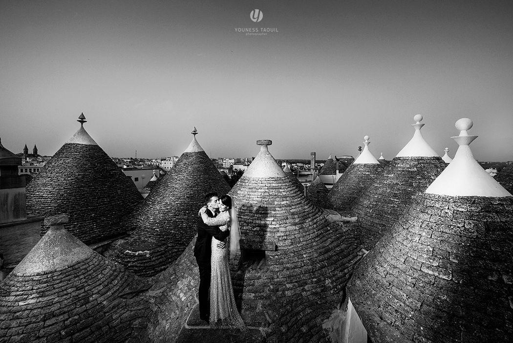 Matrimonio Alberobello