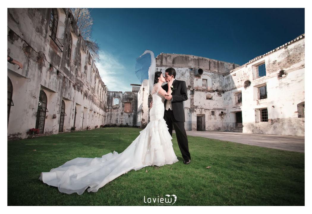 Loview Cinematic Weddings