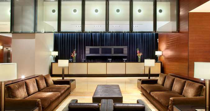 Hotel Hilton en el DF para que celebres tu boda