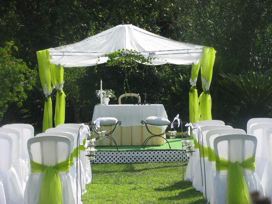 Cerimónia do Casamento