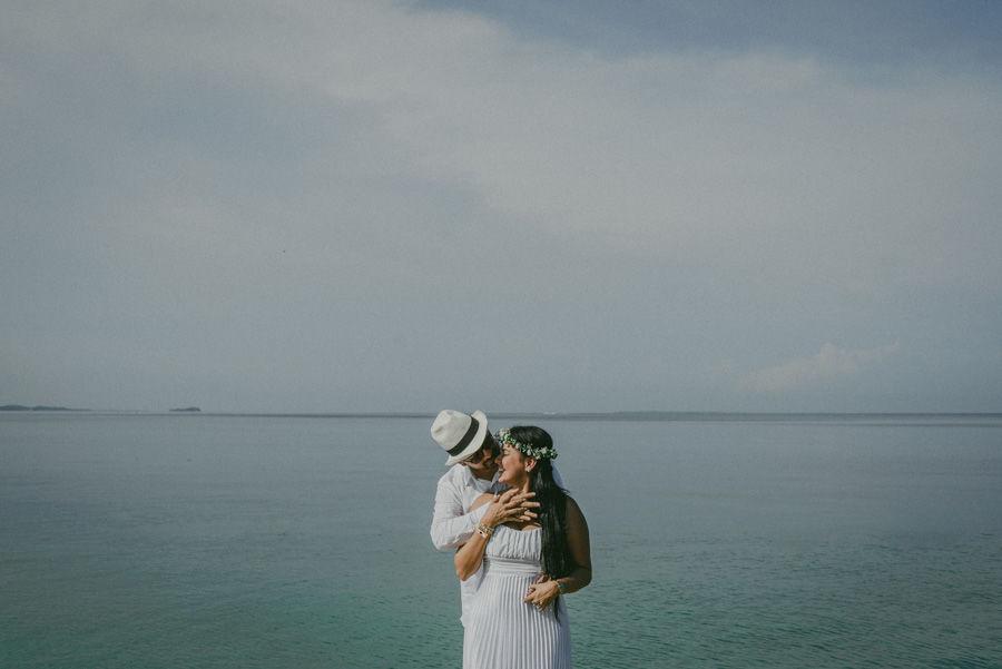 Rafael Melo Photography. Boda en Baru.
