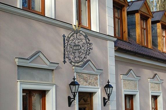 Beispiel: Restaurant, Foto: Gut Klostermühle.