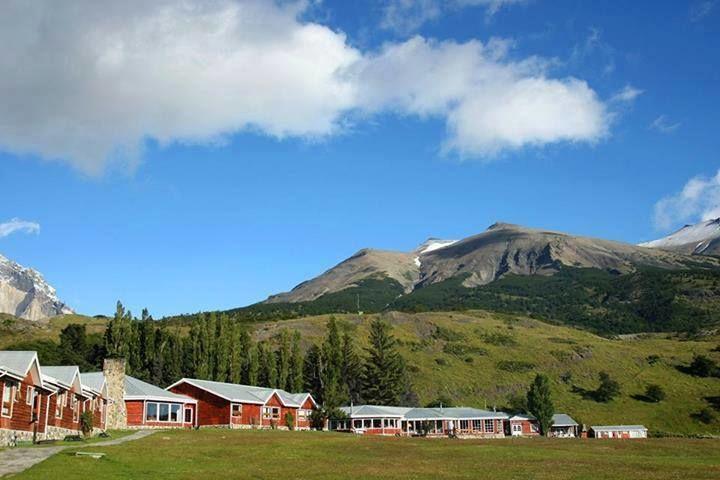 Hotel Las Torres de Patagonia