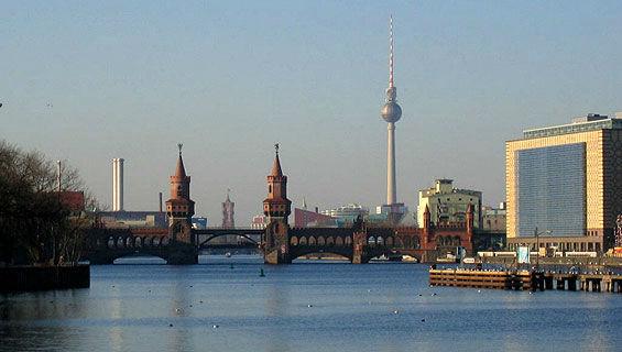 Beispiel: Aussicht, Foto: Spreespeicher.
