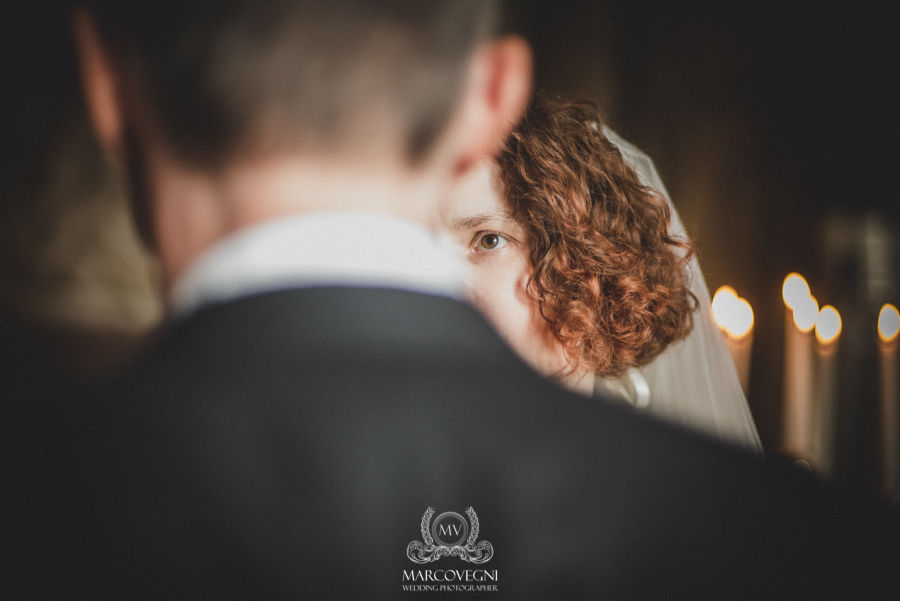 Luxury Wedding in Florence | Dominique and Robert