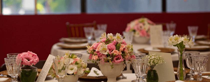 Bibi Gastronomia e Eventos