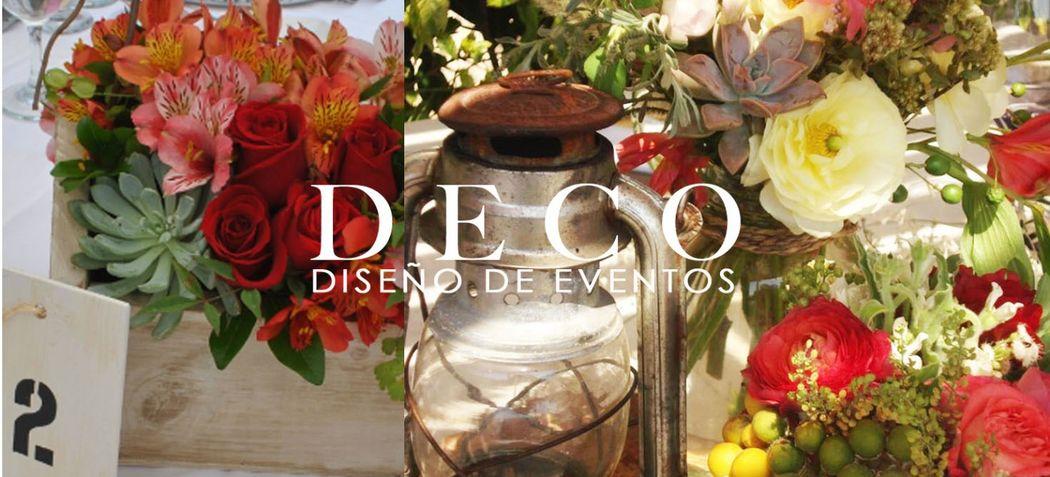 Accesorios decorativos vintage en Jardin El Cid por DECO diseño de eventos.