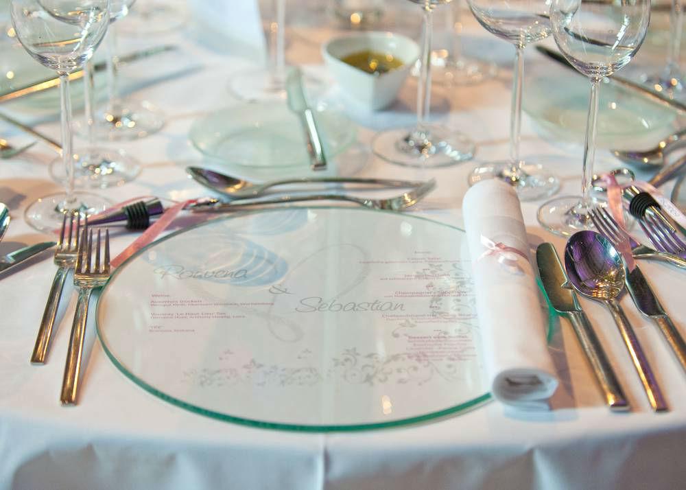 Beispiel: Planung und Organisation Ihrer Hochzeit, Foto: Agentur Traumhochzeit.