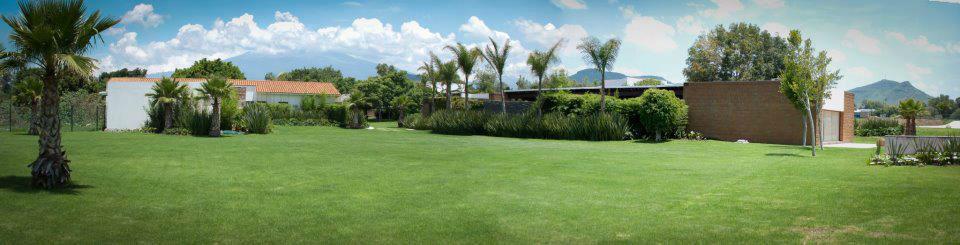 Lunacanela Hotel & SPA en Atlixco