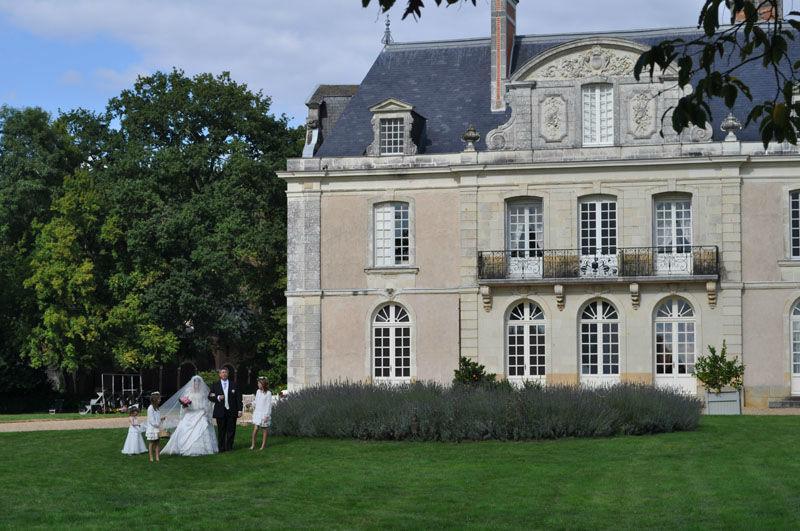 Orangerie des Briottières