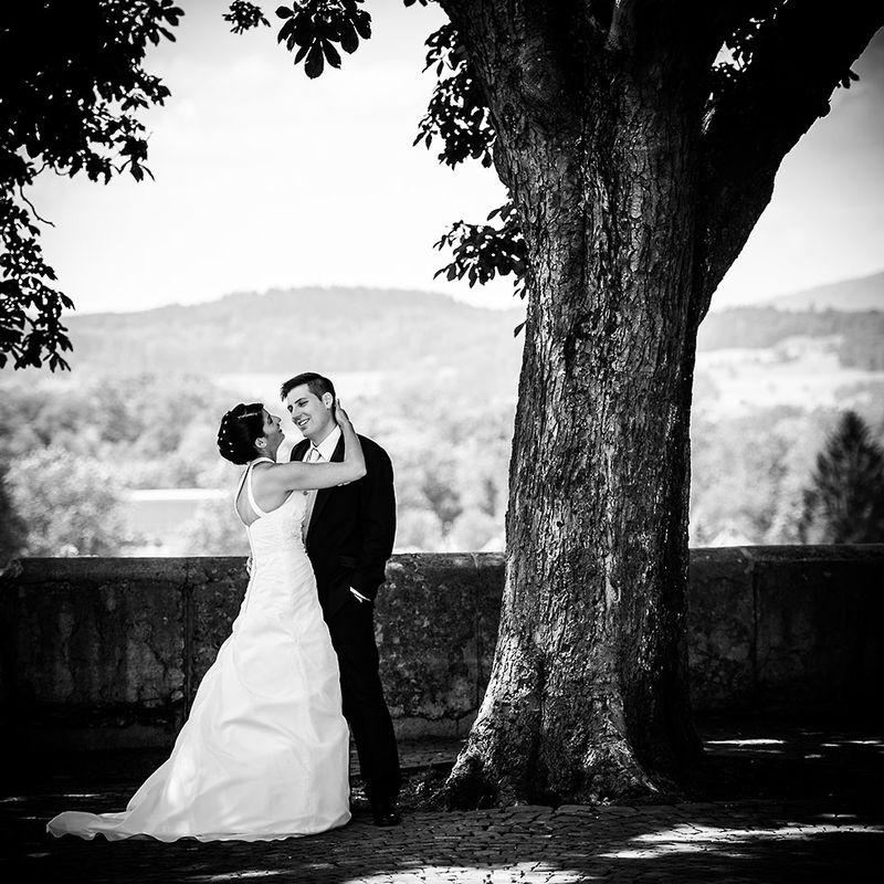 Hochzeitsfotograf Baden