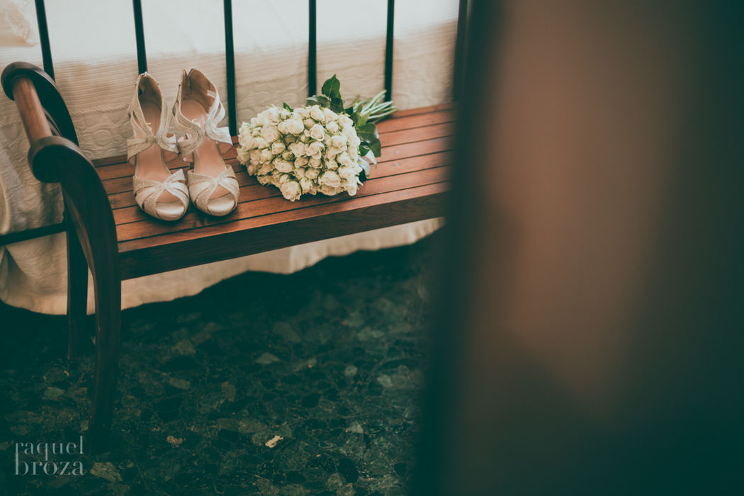 zapatos de novia by raquelbroza