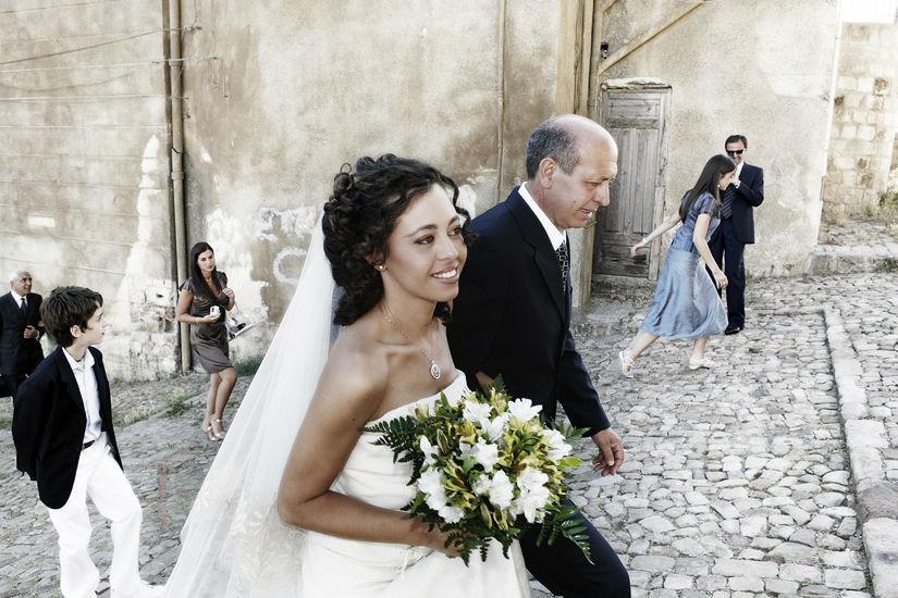 Due Still Wedding