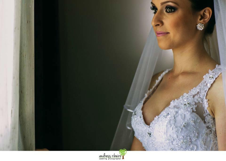 Andress Ribeiro Wedding Photographer