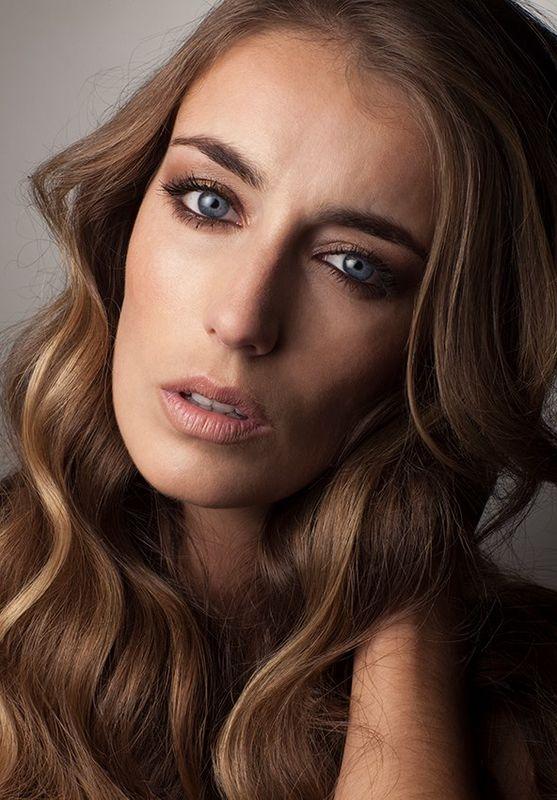 Maria Casanova Make Up