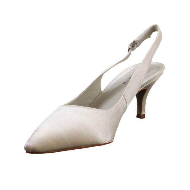 Beispiel: Schuhe für die Hochzeit, Foto: SchuhLiebe.