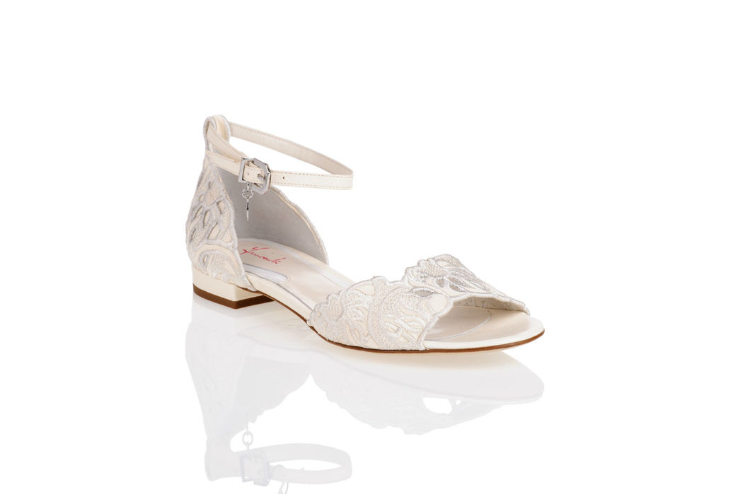 Ferracutishoes Sposa