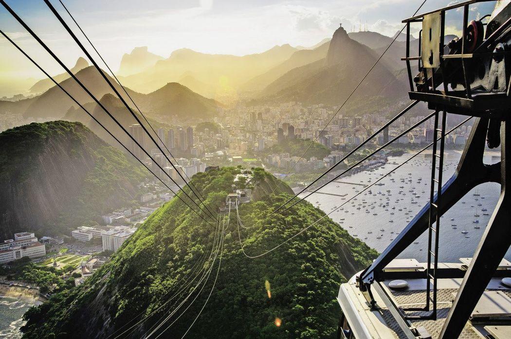 Rio De Janeiro, Brésil - ©iStock
