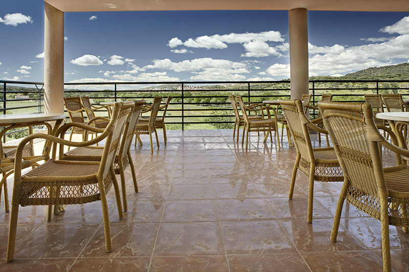 Hotel Ciudad del Jerte
