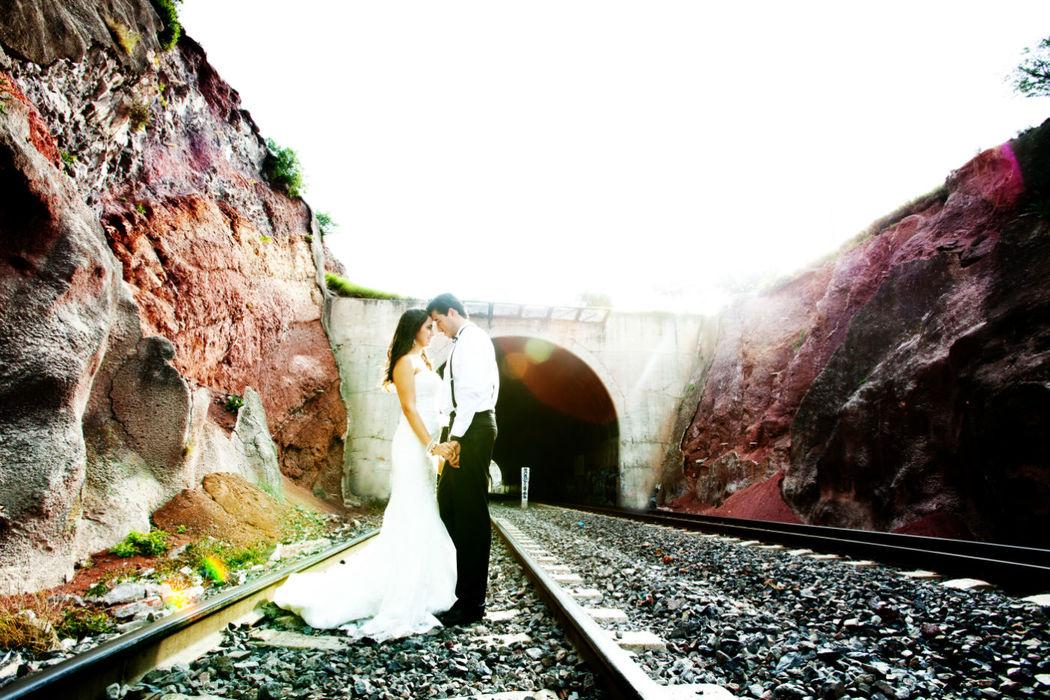 Fotografia para bodas en Queretaro