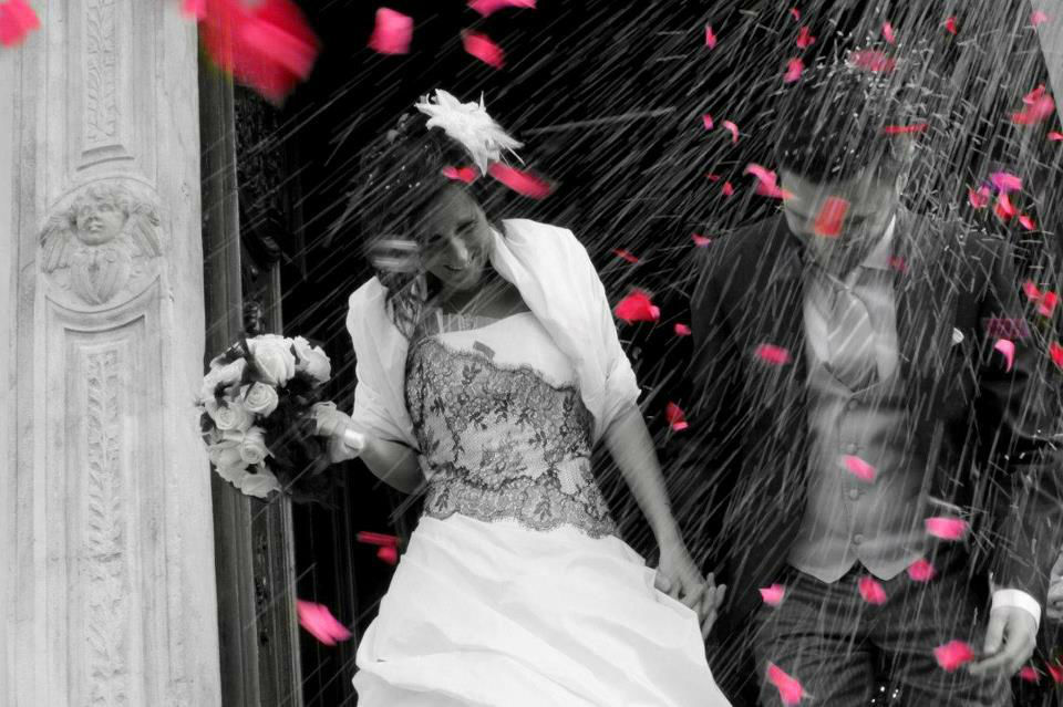Stefano Bonetti Wedding Photographer