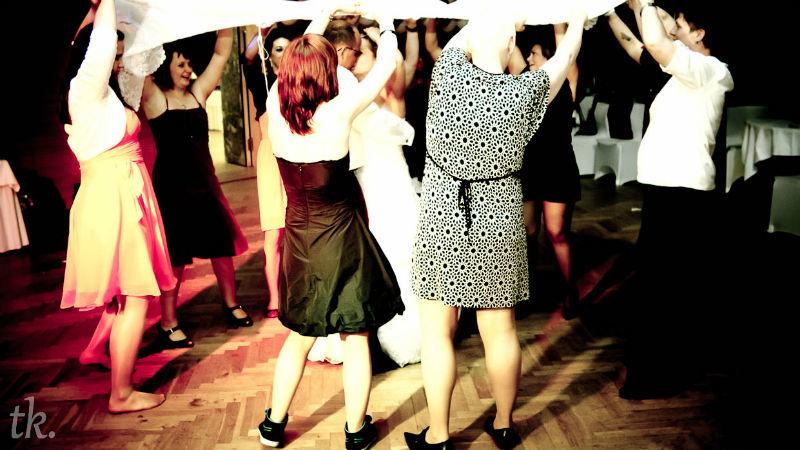 Beispiel: Momente für die Ewigkeit festgehalten, Foto: Hochzeits- & Eventfotografie Tilo Kemnitz.