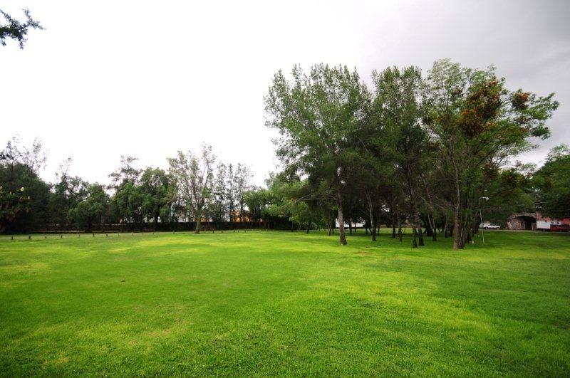 Jardín Rancho Jurica