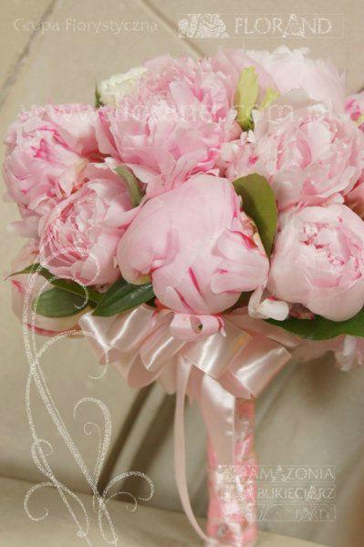 Piękna kompozycja florystyczna