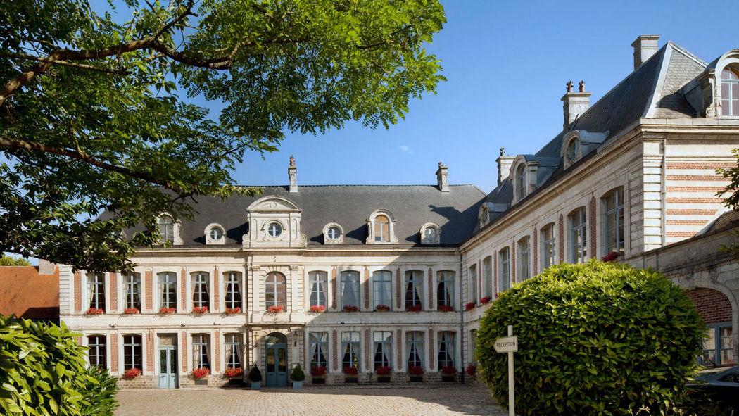 le domaine de la chartreuse - Chateau De Cocove Mariage