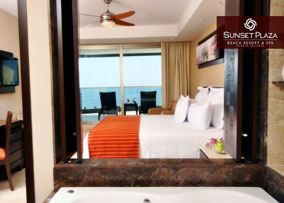 Sunset Plaza Beach Resort & Spa en Jalisco