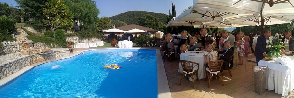 Villa Zeppetella