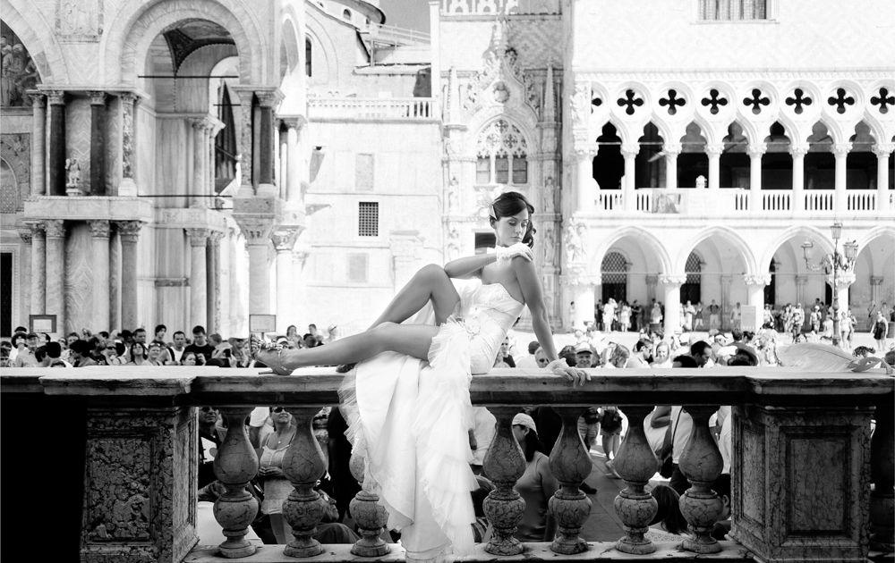 Facibeni Fotografia: matrimonio Venezia