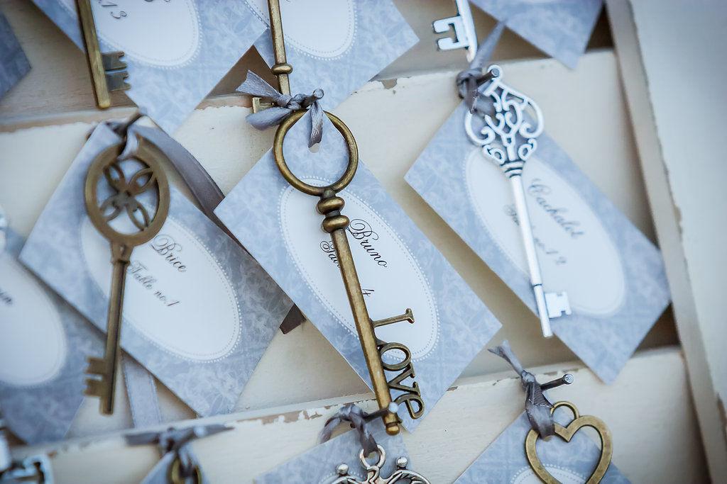 Deco mariage féerique inspiration narnia