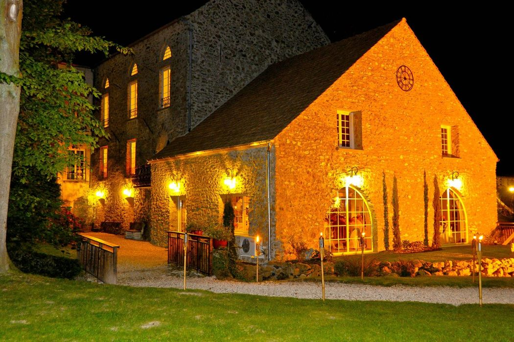 Prieuré Saint Cyr