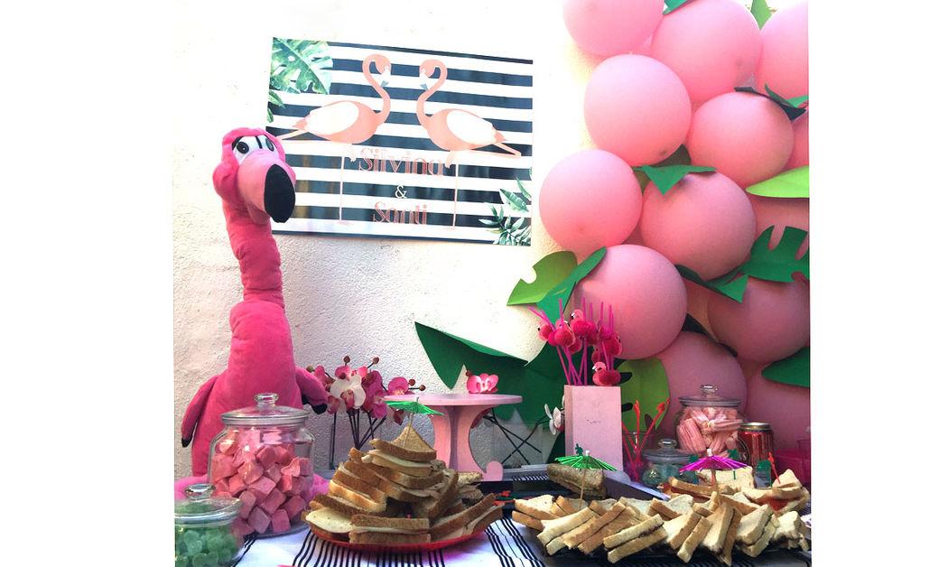 Mesa Flamingo