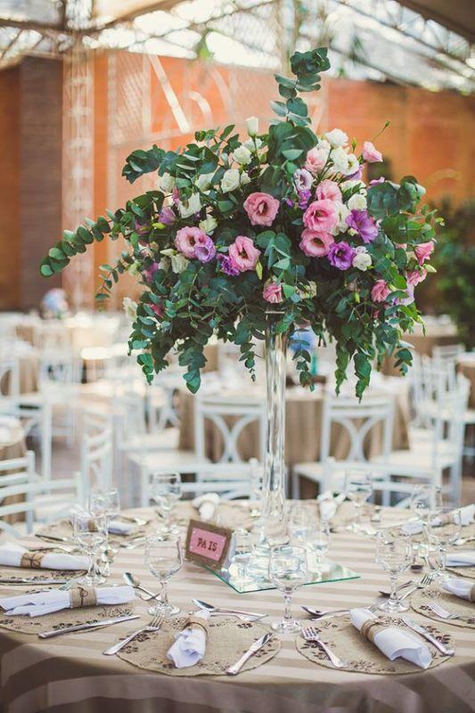 Mini Wedding Afrikan House Projeto e Execução: L Leivas & Lourenço Wedding por Luciana Lourenço e Denise Leivas Fotografia: Evandro Rocha