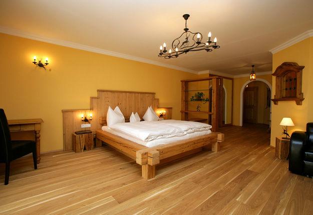 Beispiel: Wunderschöne Zimmer, Foto: Hotel Eichingerbauer.
